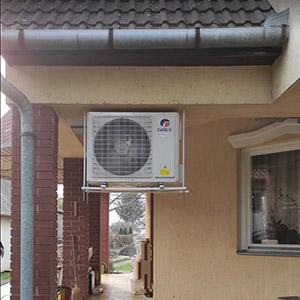 Légkondicionáló tisztítás és karbantartás