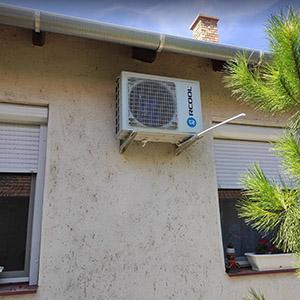 Kertes házakra panel lakásokban tégla lakásban